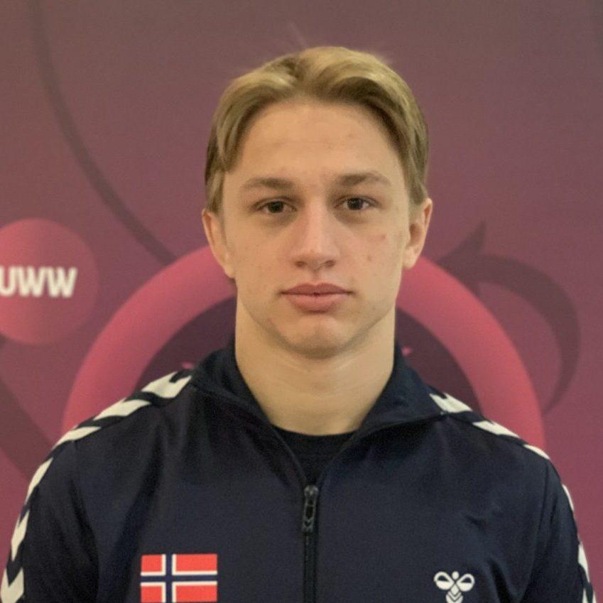 Håvard Jørgensen