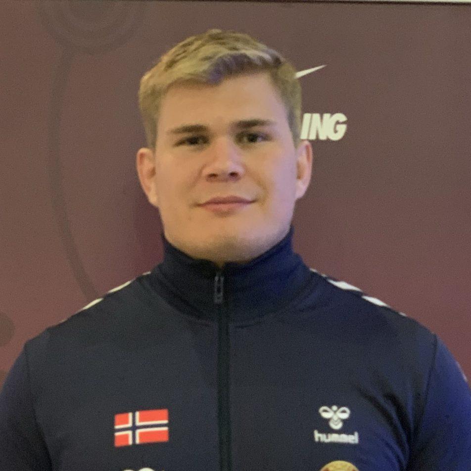 Oskar Marvik