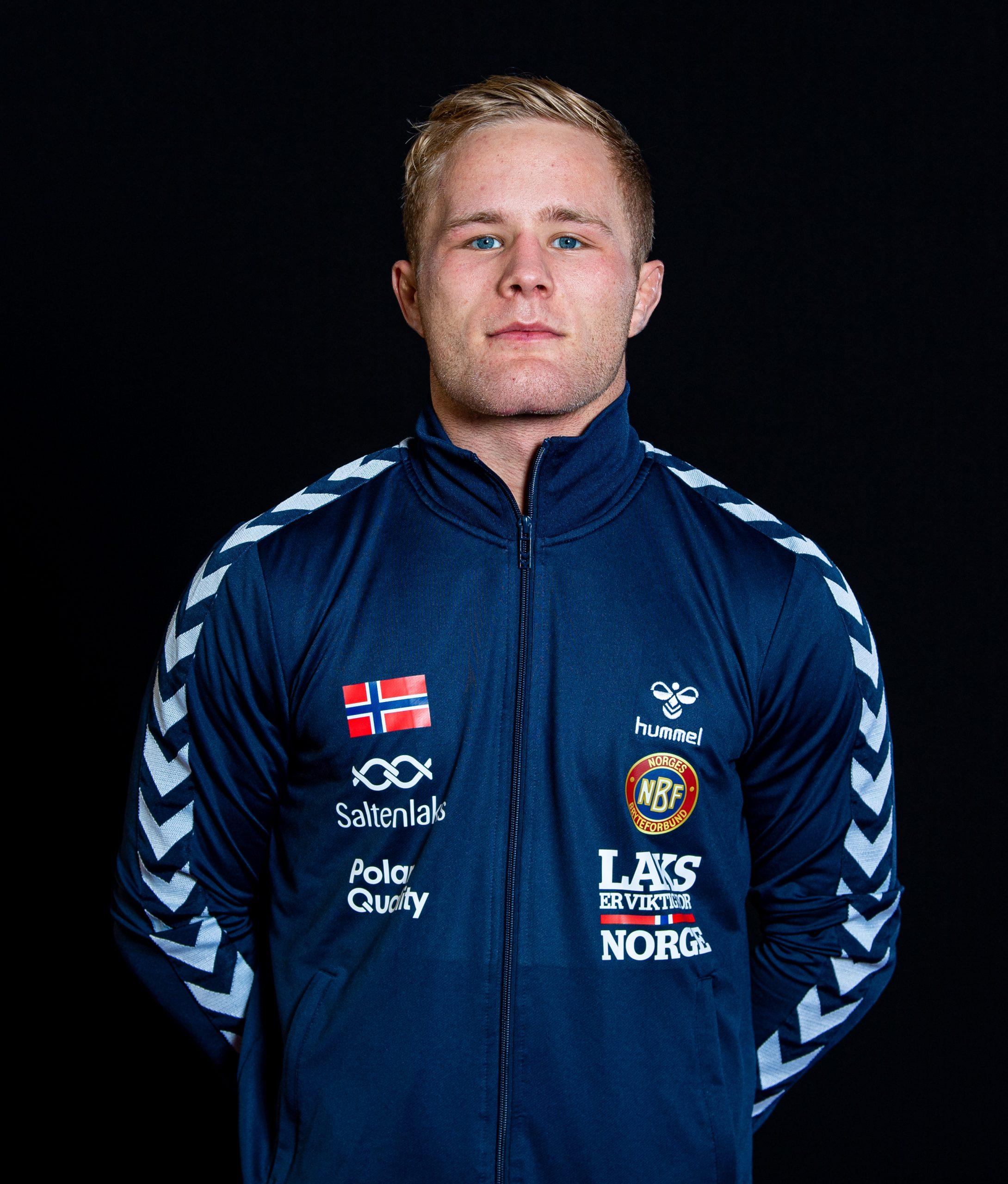 Morten Thoresen