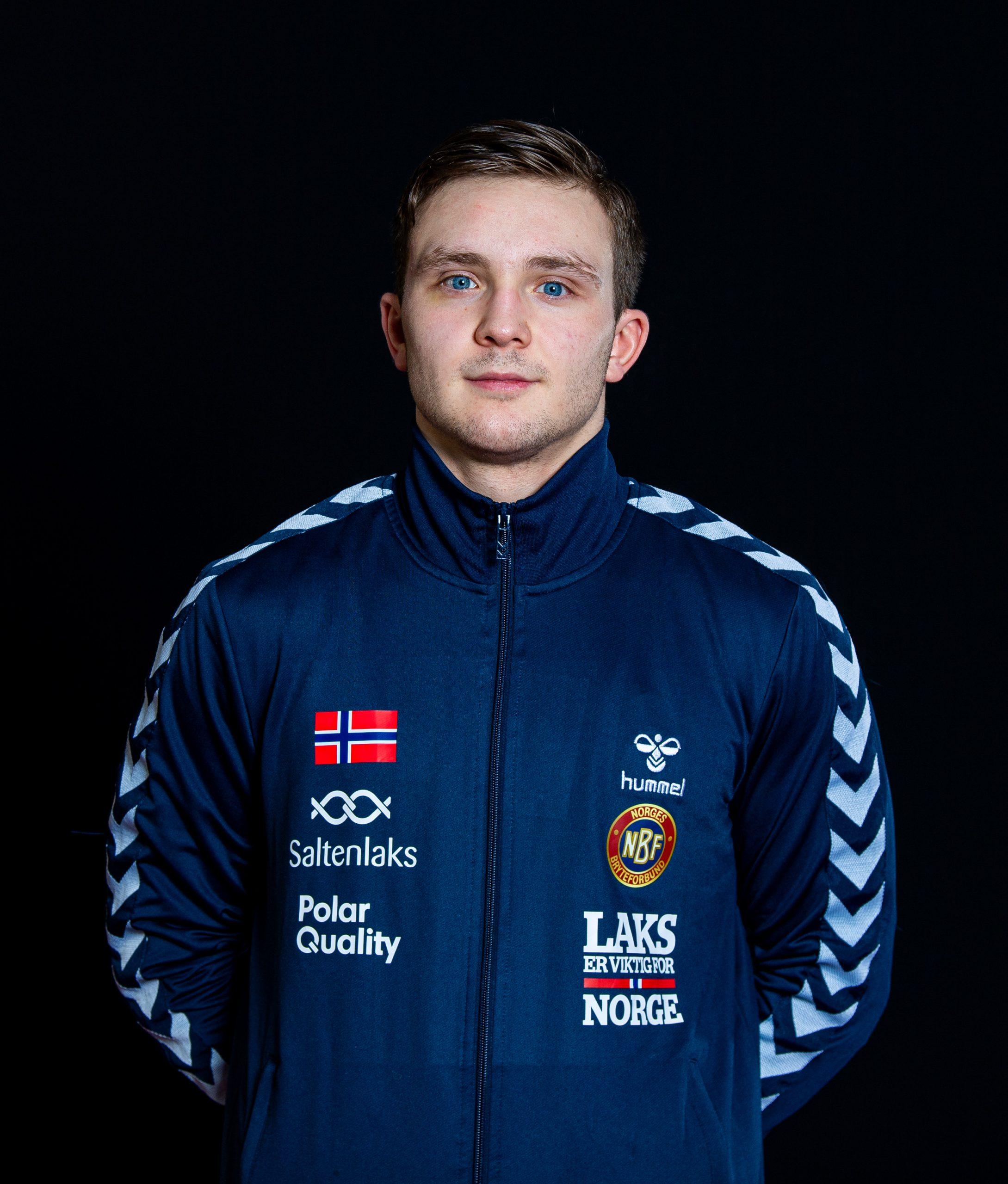 Mathias Næss