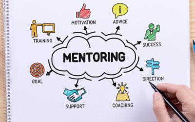 Mentorprogram for kvinnelige styremedlemmer