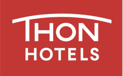 Black Friday: 50% rabatt hos Thon Hotels