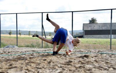 Sandbrytingssamling i Halden
