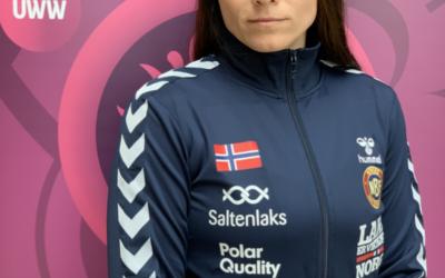 Lotta Andersson gir seg som landslagstrener i Norge