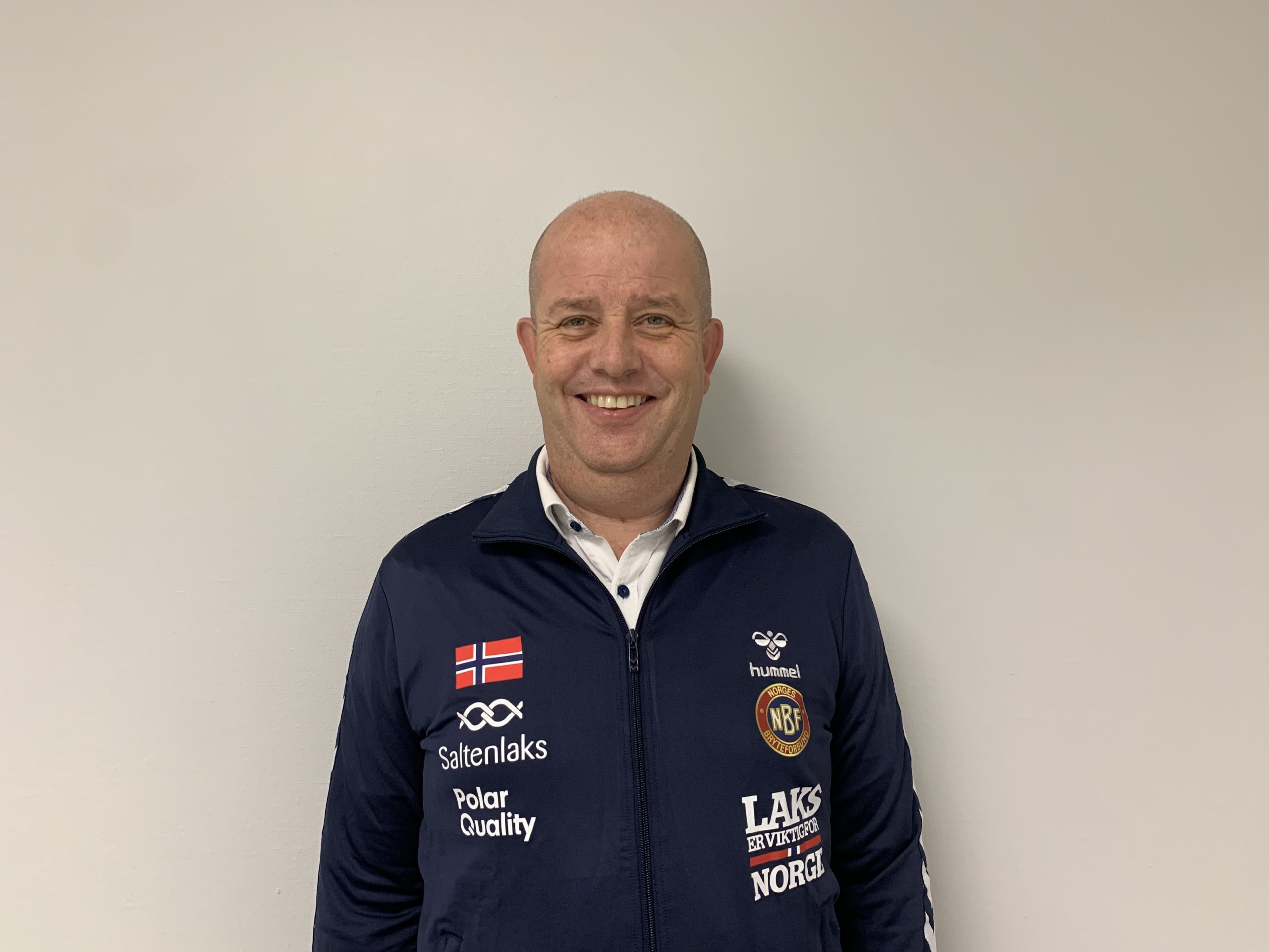Morten Sandnæs
