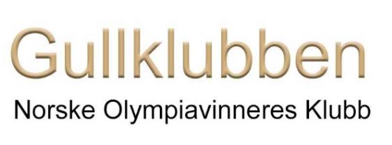 Søk Gullklubbens Gullstipend 2021