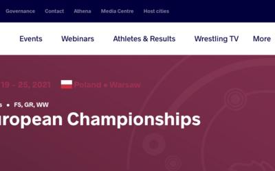 EM i Warsawa