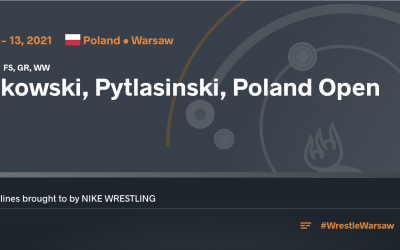 Pytlasinski, Poland Open
